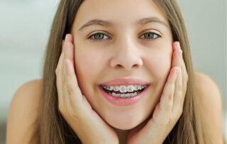 aparate dentare adolescenti, clinica OrtoEstetic by dr Julia Morar