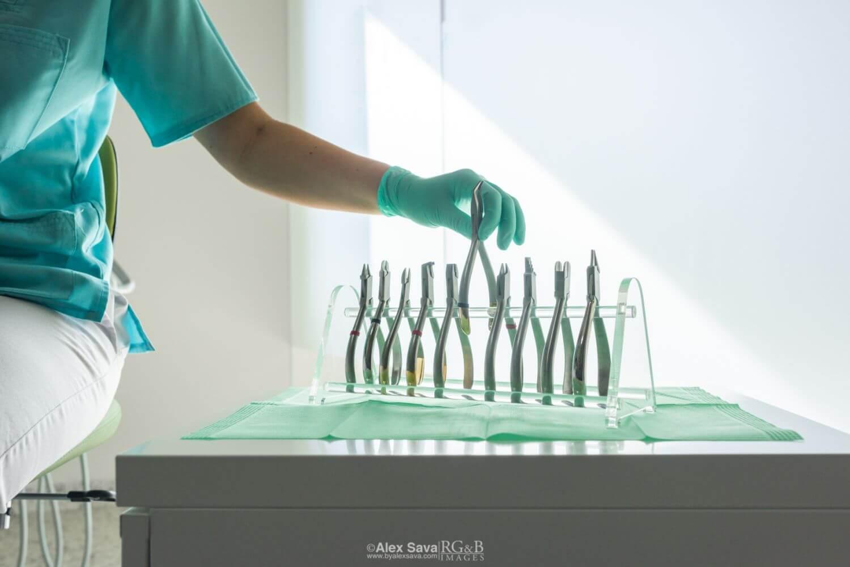 activare aparat dentar, dr Julia Morar Kis, OrtoEstetic, Cluj